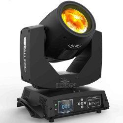 200W 7r лампа перемещение светового пучка света для событий