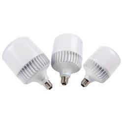 費用対効果の高い 100-277VAC アルミニウム 30W 40W 50W 110lm/W LED 電球