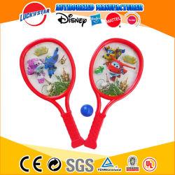 Brinquedos de plástico Superwing raquetes de Praia Esportes Raquete brinquedos para crianças promoção