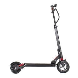 Zwei Räder faltbares Escooter elektrisches Fahrrad-Roller-Europa-Lagerc$selbst-balancierender Unicycle-erwachsener Bewegungselektrischer Fahrzeug-Roller