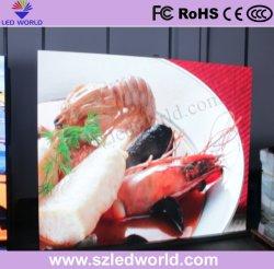Scheda pannello P10 per pannello a colori per esterni con luminosità da 7500CD/M2 Display Factory per la pubblicità