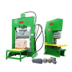 Hydraulische Steinaufspalten/Cutting-Maschine des Bestlink Fabrik-Preises für Kandare-/Bordstein-Stein