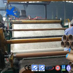 ECR, hachés en fibre de verre Strand mat pour la fibre de verre résine, émulsion EMC450