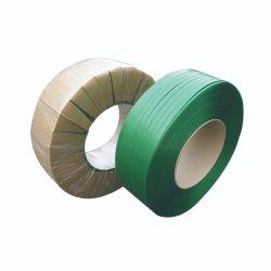 Wear-Resistant Correa de embalaje de plástico para materiales de construcción, madera, acero, la industria de fabricación de papel