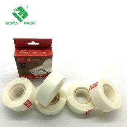 明確な文房具テープ装飾の訂正の見えないテープ