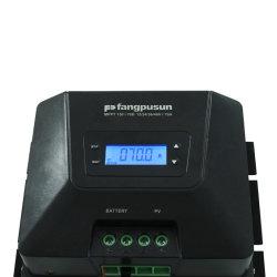 Fangpusun 12V 24V 36V 48V Sistema do Painel Solar 70um controlador de carga MPPT MPPT150/70d