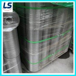 Rete metallica saldata dell'acciaio inossidabile di alta qualità per il cestino di collegare