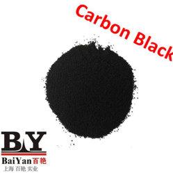 Hydrosolubles pigment noir de carbone en poudre d'utiliser pour l'encre de la peinture en caoutchouc