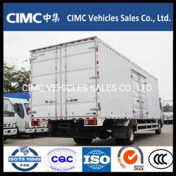China Isuzu 700p 4*2 cabina simple nuevo vehículo comercial