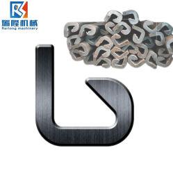Best Seller en10248 de la pared de acero al carbono laminado en caliente de la barra de embrague de perfil de acero