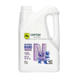 Copton Nano 920 5W40 API Sp ILSAC GF-6une technologie de l'huile moteur synthétique de l'essence