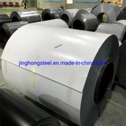 ورقة معدنية منقوشة Dx51d/Dx52D PPGI/PPGL/PCM/VCM Metal Sheet/Prepined Steel Coil/Pre-Coated معدنية للجهاز المنزلي