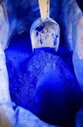Corante de plástico azul de solventes 101 (Azul transparente 4G)