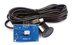 40kHz駐車システムのための超音波センサーのモジュールアセンブリ