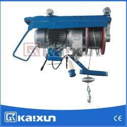 Het Elektrische Hijstoestel van de Duw van de Motor van het Koper van 100% voor het Opheffen hsg-B500f (500kg)