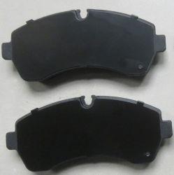 Детали мотоциклов Auto Car тормозной колодки и керамические тормоза D1268-8383 Gdb1696