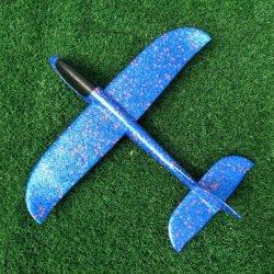 EPP 플라스틱 유형 및 글라이더 편평한 모형