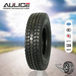 Totalmente de acero pesado camión Radial neumáticos / neumático TBR( AR416 12.00R20) con goma importados de primera clase de fábrica de China