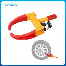 Acessório de auto pneu anti-roubo Pesado de bloqueio