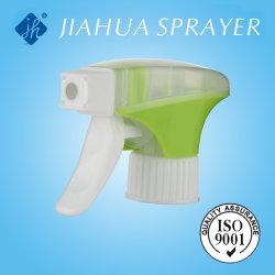 熱い販売28/400 28/410の28/415のカスタマイズされたサイズ、庭のトリガーのスプレー、プラスチックトリガー、泡のスプレーヤー(JH01-001-3)
