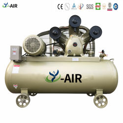 Давление Medium-High поршень в морской отрасли воздушного компрессора с маркировкой CE