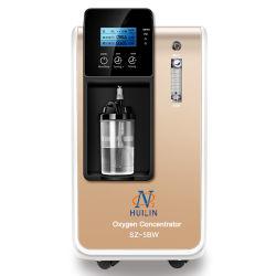 휴대용 5L 가구 산소 집중 장치