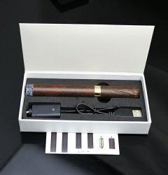 卸し売りCbd Eのシガーの再充電可能なVapeのペンUSBの充電器の調節可能な気流の電子タバコ
