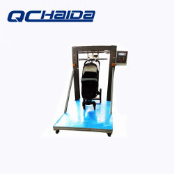 Durabilité de la poignée de voiture bébé automatique de l'équipement de test (HD-J214)