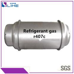 926L Entrega rápida mezcla de gas refrigerante R-407c/R407c