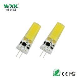 공장 출하 시 G4 LED 전구(3W), 20-30W 할로겐 전구와 동등, Crystal 전구 램프