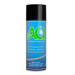 400ml Areopak acrílicas à base de água tinta spray aerossol