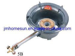 고압 주철 가스 스토브 핫 셀링: 5b