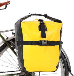 Personnalisé de sacs de siège arrière étanche Cyclisme Trunk sac sac à bandoulière Cyclisme Pochette de rangement pour la montagne/vélos de route/occasionnel