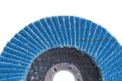 ディスコLaminasか、3m Trizact磨く、鉄または金属またはステンレス鋼のHearyの義務Baffloのための折り返しの車輪またはナイロンまたはNon-Wovenまたは据えられていないまたはモップまたはCnsまたは除去するか、またはポーランド語の車輪