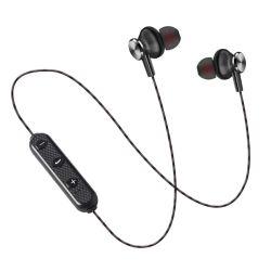 5.0 гарнитуры Bluetooth 2105 с горловины с крюком и наушники-вкладыши, наушники Bluetooth, наушники-вкладыши