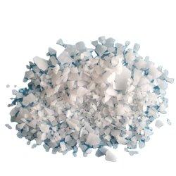 [هيغقوليتي] 46% أبيض رقاقات مادّة مغنسيوم كلوريد