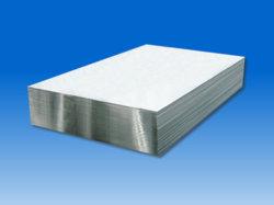 Алюминиевый лист в крышке, закрытия (8011, 3003, 3105, 1060)