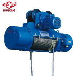 CD1/MD1 Wire Rope palan électrique avec la protection de mise hors tension