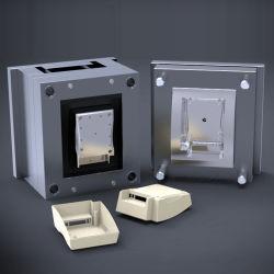حقن القديمة الحقن آلة إنشاء قوالب حقن البلاستيك قطع قالب التسليم السريع للآلة الصانعة