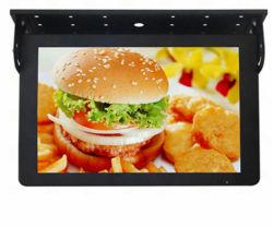 Monitor Media Player des Bus-Anzeigen-Spieler-Bus-Digitalsignage-LED für das Bus-Bekanntmachen