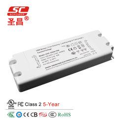 핫 디마블 스마트 라이트 공급자 12V 24V LED 드라이버 및 포함 TUV UL