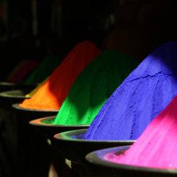 Poudre de nacre Pigments métalliques