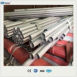 Matériau du tuyau en acier inoxydable Duplex (2520 2205 904L)