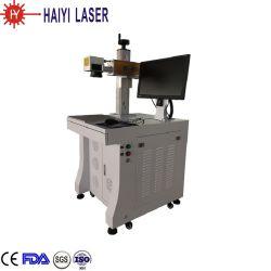 Maske Logo Laser Marking Maschine Non-Woven Schmelz Geblasen Tuch Schriftzug Maschine