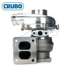дизельный двигатель часть EX200-5 6BG1 запасные части турбокомпрессора