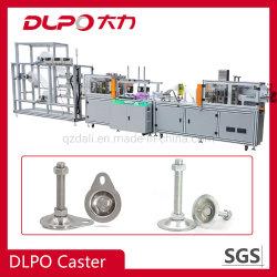 Dlpoの大きいベースはアルミニウムプロフィールおよび外科手術用マスク機械を作るためにすべる