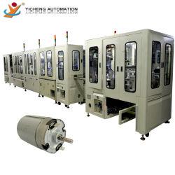 高精度 EPB モーター自動テストアセンブリマシン生産ライン