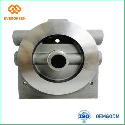혁신적인 맞춤형 제품 자동차 기계 기계 파트 CNC 기계 가공 파트