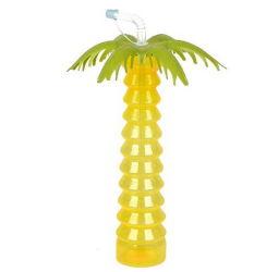 3D Plastic Kop van de Kokospalm voor Kinderen