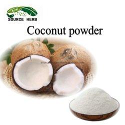 Polvere superiore della noce di cocco del commestibile di vendita calda/latte in polvere della noce di cocco/polvere spremuta della noce di cocco